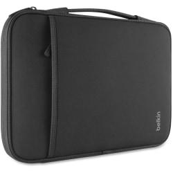 """Belkin Laptop Sleeve, 14"""" Laptop Size, Black"""