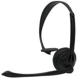GE Universal All-In-One Hands-Free Headset