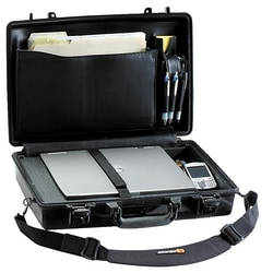 "Pelican™ 1490 Laptop Case, 19.87"" x 13.93"" x 4.68"""