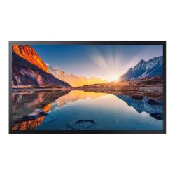 """Samsung QM43R-T - 43"""" Class QMR-T Series LED display - digital signage - 4K UHD (2160p) 3840 x 2160 - edge-lit"""