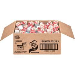 Nestlé® Coffee-mate® Liquid Creamer, Original Flavor, 0.38 Oz Single Serve x 180