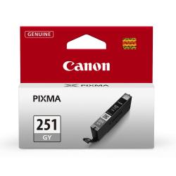 Canon CLI-251 Gray Ink Tank (6517B001)
