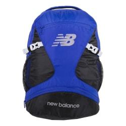 "New Balance Champ Backpack With 17"" Laptop Pocket, UV Blue"
