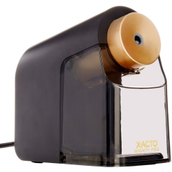 X-ACTO® Model 41 Commercial Electric Pencil Sharpener, Beige