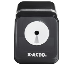X-Acto 1700 Series Electric Pencil Sharpener
