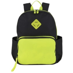 Trailmaker Pro Backpack, Black/Yellow