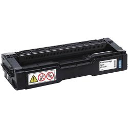 Ricoh® 406476 Cyan Toner Cartridge