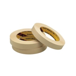 "Scotch® 232 Masking Tape, 3/4"" x 60 Yd."