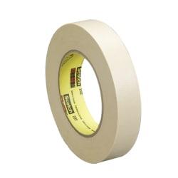 "Scotch® 232 Masking Tape, 1"" x 60 Yd."