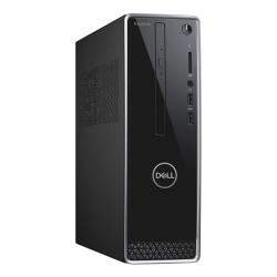Dell™ Inspiron 3470 Desktop PC, Intel® Core™ i3, 4GB Memory, 1TB Hard Drive, Windows® 10, I3470-3668BLK-PUS
