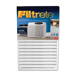 3M™ Office Air Cleaner Replacement Filter OAC250RF