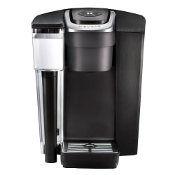Keurig® K1500 Single-Serve Commercial Coffee Maker, Black