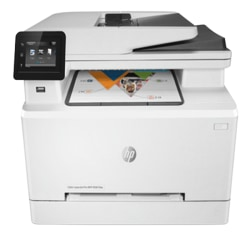 HP LaserJet Pro M281fdw Wireless Laser All-In-One Color Printer