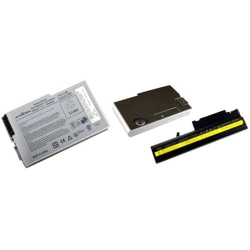 Axiom LI-ION 9-Cell Battery for HP # AT908AA - Lithium Ion (Li-Ion) - 1