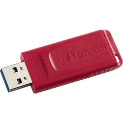 Verbatim Store 'n' Go USB Flash Drive 4GB