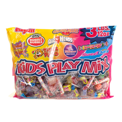 Mayfair Kids Play Deluxe Assorted Candy Bag, 60 Oz