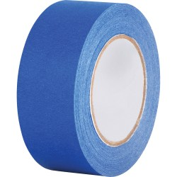 """Sparco Multisurface Painter's Tape, 2"""" x 60 Yd., Smooth Finish, Blue, Pack Of 2"""