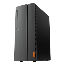 Lenovo® IdeaCentre 510A Desktop PC, Intel® Core™ i5, 8GB Memory/16GB Intel Optane™ Memory, 1TB Hard Drive, Windows® 10 Home