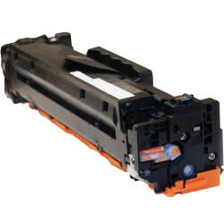 M&A Global Cartridges CF380A Remanufactured Black Laser Toner Cartridge Replacement For HP 312A