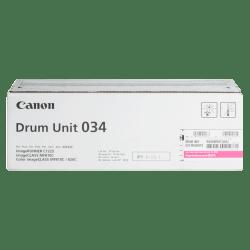 Canon 034 Magenta Drum Unit (9456B001AA)