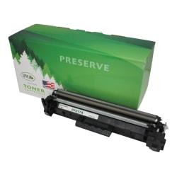 IPW Preserve 845-17A-ODP (HP CF217A) Remanufactured Black Toner Cartridge
