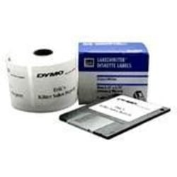 DYMO® Diskette Labels, 10536548