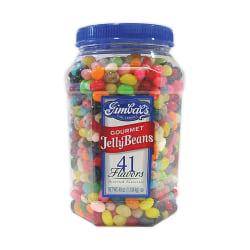 Gimbals Gourmet Jelly Beans, 40 Oz. Tub