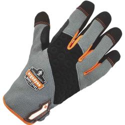 ProFlex® 820 High Abrasion Handling Gloves, Gray