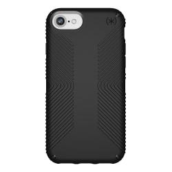 Speck Presidio Grip Case For Apple Iphone 6s78 Black Office Depot