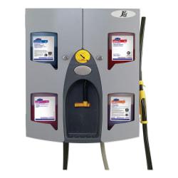 Diversey J-Fill QuattroSelect Dispensing System, Gray