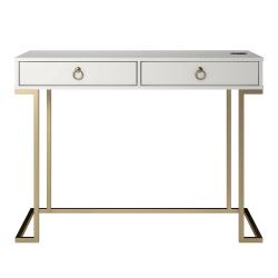 Ameriwood™ Home Serenity Writing Desk, White