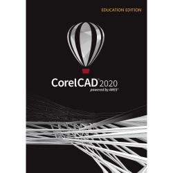 CorelCAD 2020 Educational (Windows/Mac)