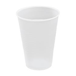 Dart® Conex® Galaxy® Polystyrene Plastic Cold Cups, 10 Oz, Translucent, 100 Cups Per Sleeve, 25 Sleeves Per Carton