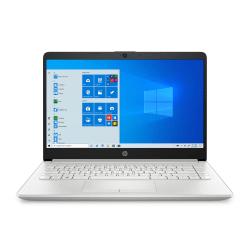 """HP 14-dk1013od Laptop, 14"""" Screen, AMD Athlon™ Silver, 4GB Memory, 64GB eMMC, Windows® 10, 9ZG18UA#ABA"""