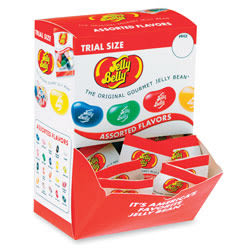Jelly Belly® Changemaker Box, 80/.35 Oz. Bags