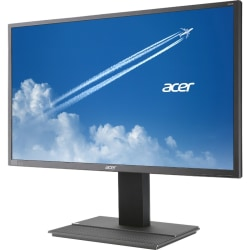 "Acer® B326HK 32"" 4K UHD LED LCD Monitor"