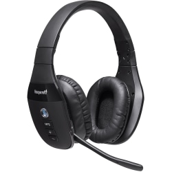 BlueParrott S450-XT Stereo Bluetooth Headset - Stereo - Mini-phone - Wired/Wireless - Bluetooth - 300 ft - 32 Ohm - 20 Hz - 20 kHz - Over-the-head - Binaural - Supra-aural - MEMS Technology Microphone - Noise Canceling