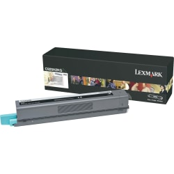 Lexmark™ C925H2KG High-Yield Black Toner Cartridge