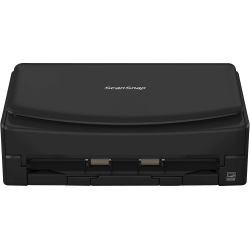 Fujitsu ScanSnap iX1400 - Document scanner - Dual CIS - Duplex - 8.5 in x 118 in - 600 dpi x 600 dpi - up to 40 ppm (mono) / up to 40 ppm (color) - ADF (50 sheets) - USB 3.2 Gen 1x1