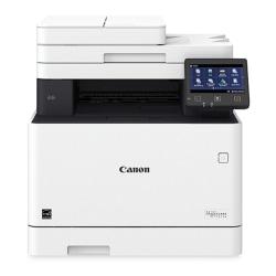 Canon imageCLASS® MF741Cdw Wireless Color Laser All-In-One Printer, Copier, Scanner, 3101C015