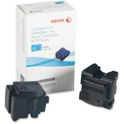 Xerox® ColorQube™ Cyan Ink Sticks (XER108R00926), Pack Of 2