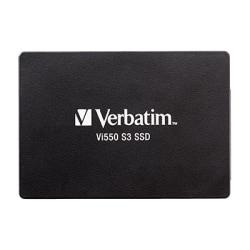 Verbatim - Solid state drive - internal - for Sony PlayStation 4, Sony PlayStation 4 Pro, Sony PlayStation 4 Slim