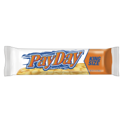 PayDay®, King Size, 3.4 Oz., Bar