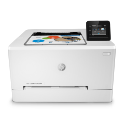 HP Color LaserJet Pro M255dw Wireless Laser Printer (7KW64A)