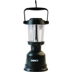 Dorcy 160 Lumens 4D LED Twin Globe Lantern - D - PlasticBody - Green