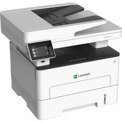 Lexmark MB2236I Laser Multifunction Printer - Monochrome - 600 x 600 dpi Print - For Plain Paper Print