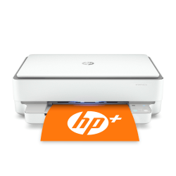 HP ENVY 6055e Wireless Color All-in-One Printer With HP+