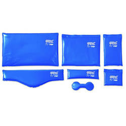 "Versa-Pac® Reusable Heavy-Duty Cold Pack, 11"" x 14"""
