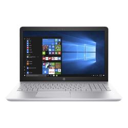 "HP Pavilion 15-cc563nr Laptop, 15.6"" Touch Screen, 7th Gen Intel® Core™ i3, 8GB Memory, 1TB Hard Drive, Windows® 10 Home"