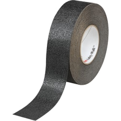"""3M™ 510 Safety-Walk Tape, 2"""" x 60', Black, Pack Of 2"""